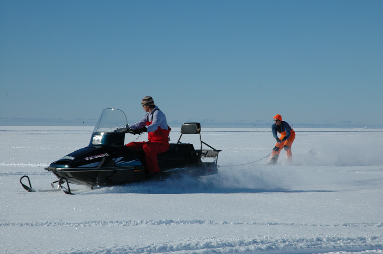 Ski-Jour