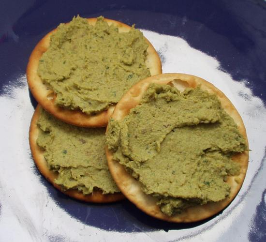 ricotta potatoes campanelle with walnuts ricotta and lemon broccoli ...
